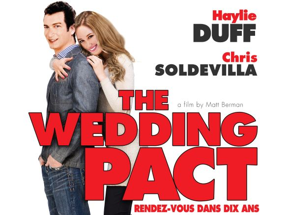 The Wedding Pact.The Wedding Pact 2013 Matt Berman Synopsis Characteristics