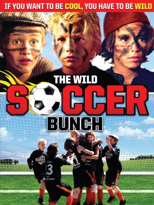 The Wild Soccer Bunch (2004)