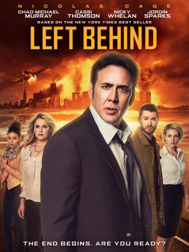 Left Behind 2014 Dual Audio Hindi 480p BluRay x264 350MB