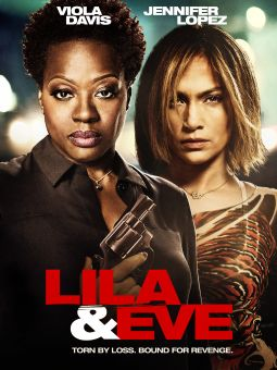 Lila and Eve