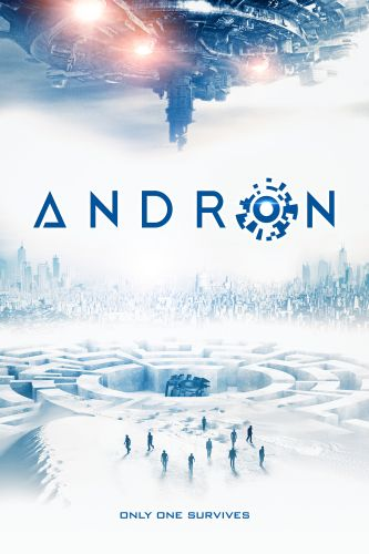Andron: The Black Labyrinth
