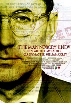 The Man Nobody Knew