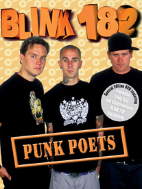 Blink 182: Punk Poets