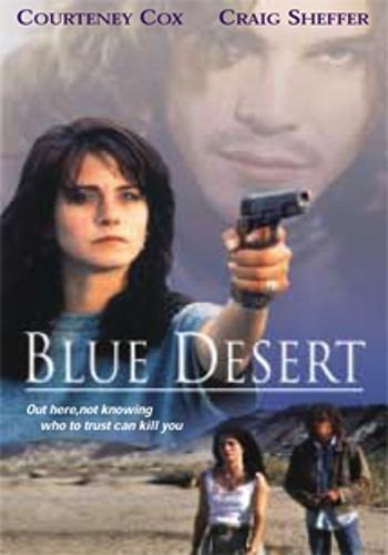 Blue Desert
