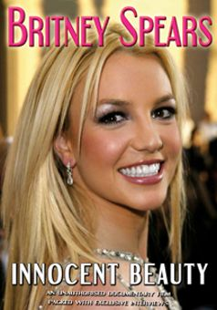 Britney Spears - Innocent Beauty