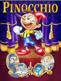 Pinocchio (2002) - Roberto Benigni | Synopsis ...