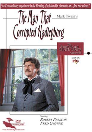Man That Corrupted Hadleyburg