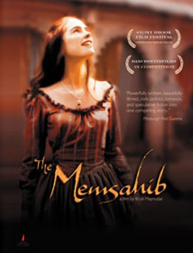 The Memsahib