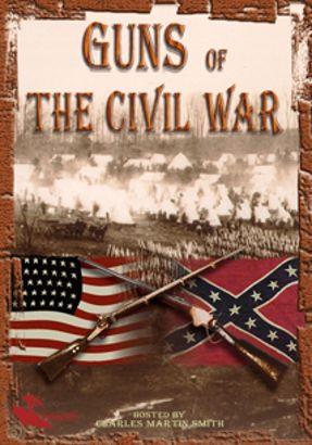Guns of the Civil War, Vol. 2: Measure for Measure