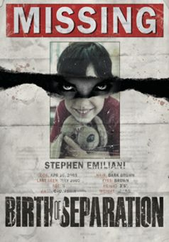Birth of Separation