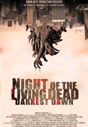 Night of the Living Dead: Darkest Dawn