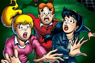 Archie's Weird Mysteries [Animated TV Series]