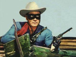 The Lone Ranger [TV Series]