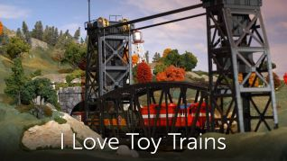 I Love Toy Trains [Video Series]