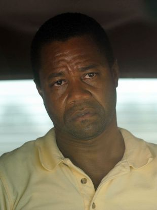 The People v. O.J. Simpson: American Crime Story : The Run of His Life