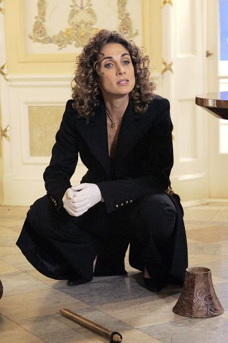 CSI: NY : Happily Never After