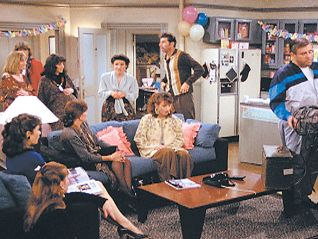 Seinfeld: The Baby Shower