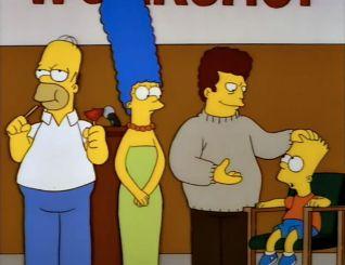 The Simpsons: Bart's Inner Child