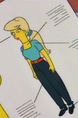 The Simpsons: Lisa vs. Malibu Stacy