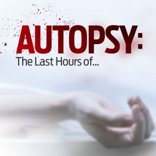 Autopsy [TV Documentary Series]