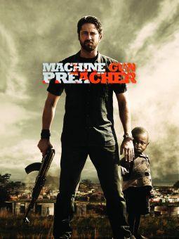 Machine Gun Preacher