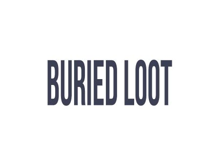Buried Loot