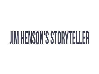Jim Henson's The Storyteller [TV Series]