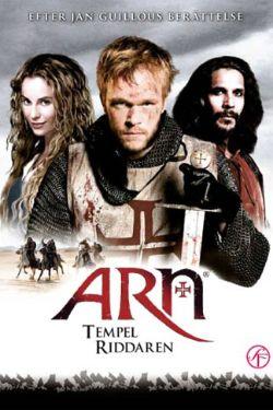 Arn the Knight Templar