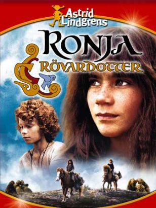 Ronja: The Robber's Daughter