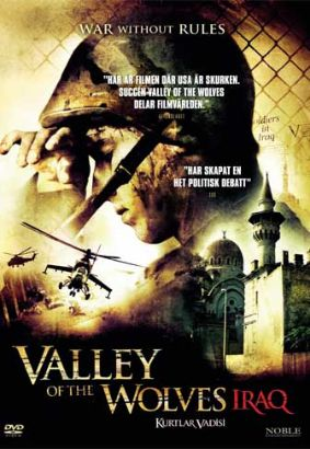 Valley of the Wolves - Irak