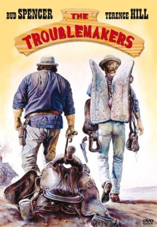 Troublemakers