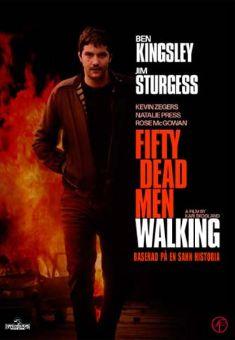 Fifty Dead Men Walking
