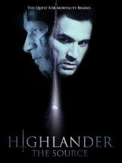 Highlander: The Source