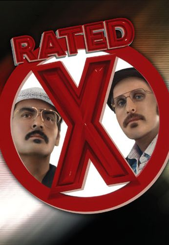 Rated X (2000) - Emilio Estevez | Synopsis, Characteristics, Moods ...