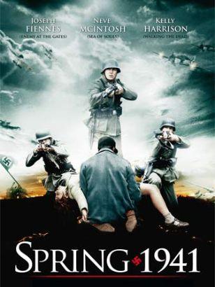 Spring 1941 (2008)