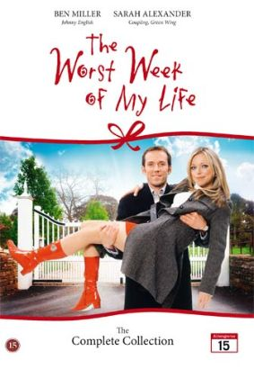 The Worst Week of My Life [TV Series]