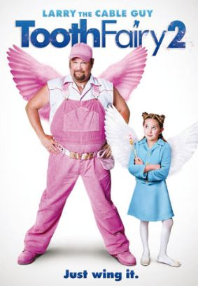 Watch Tooth Fairy 2 Online