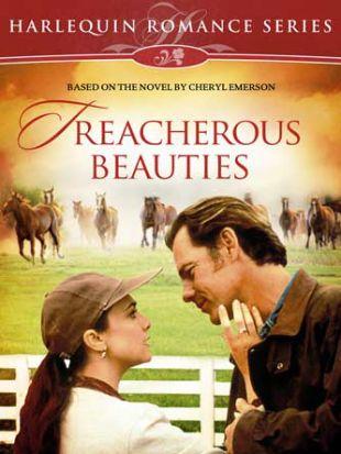 Harlequin's 'Treacherous Beauties'