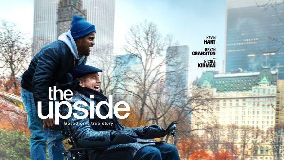 The Upside (2018) - Neil Burger | Review | AllMovie