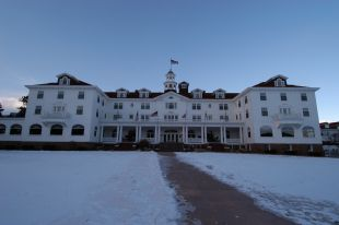 Ghost Hunters : Best of the Stanley Hotel
