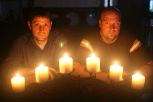 Ghost Hunters : Attack of the Irish Elemental
