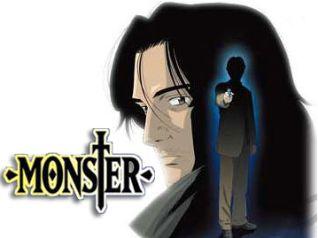 Monster [Anime Series]