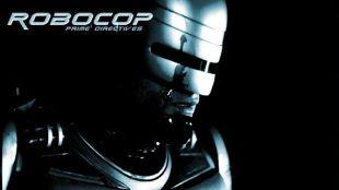 Robocop: Prime Directives [TV Series]