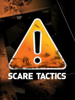 Scare Tactics [TV Series]