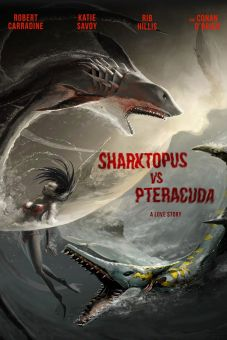 Sharktopus vs. Pteracuda