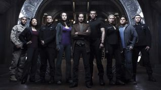 Stargate Universe [TV Series]