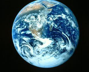 Exodus Earth