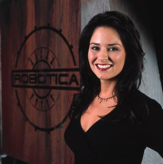 Robotica [TV Series]