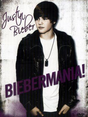 Justin Bieber: Biebermania!