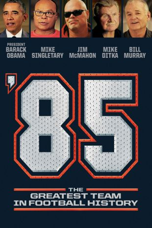85: The Greatest Team in Pro Football History